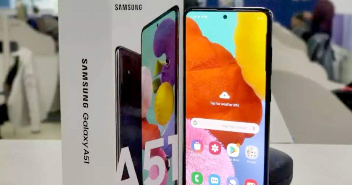 best selling android phone: world's most popular android phone cheap in india, learn new price - most popular android phone in the world samsung galaxy a51 gets price cut in india, here is the new price