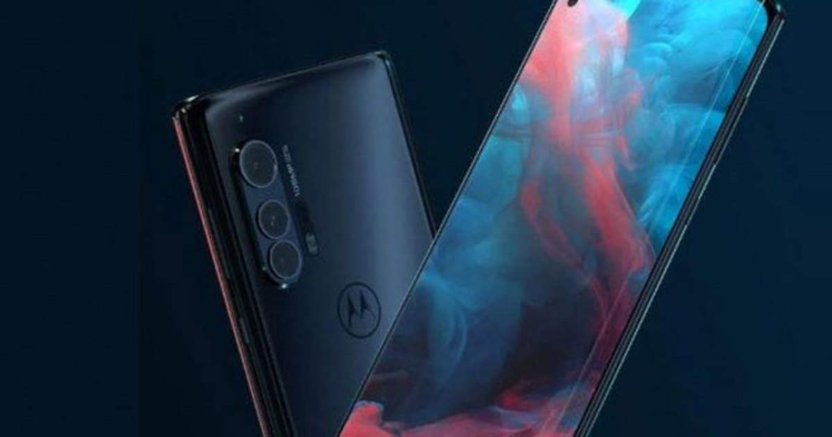 cheapest 5g phones: Motorola's cheapest 5G phone will be launched with 6 cameras - motorola to launch its cheapest 5g phone with 6 cameras