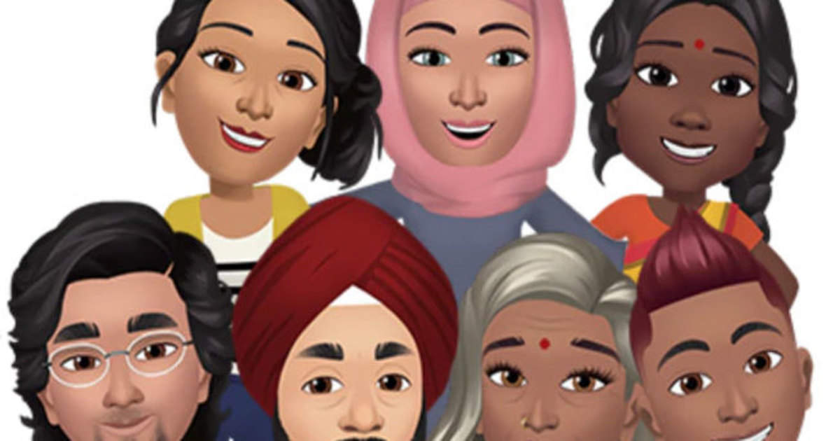 facebook avatars: create your animated avatar on facebook, here's the fun feature - facebook launches avatars in india, make your animated virtual avatar now