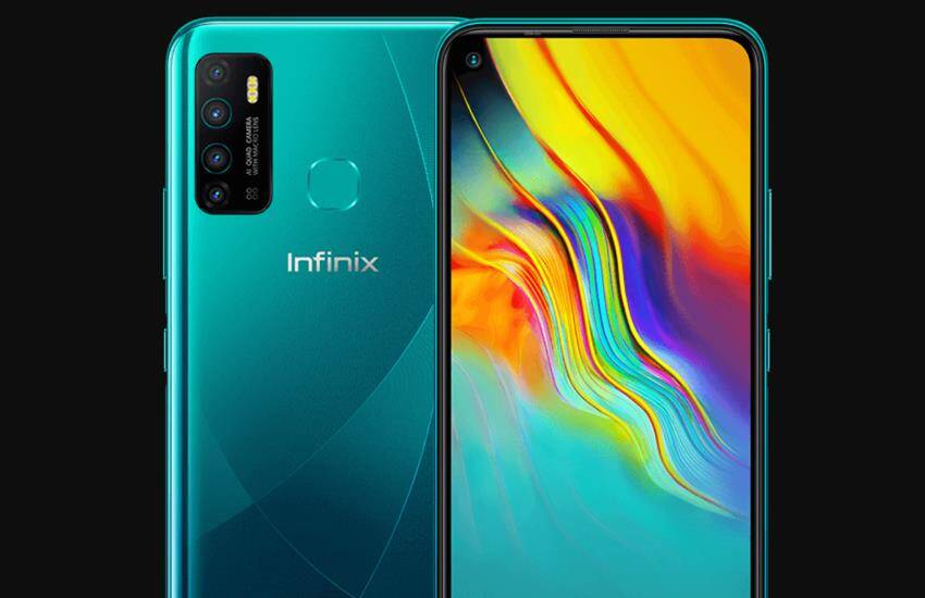 infinix hot 9 sale 13 July, flipkart sale today, know infinix mobile price, best phone under 10000, non chinese mobile - Non Chinese Smartphone: Flipkart sale of Infinix Hot 9 with 5 cameras today, learn price, features and offers