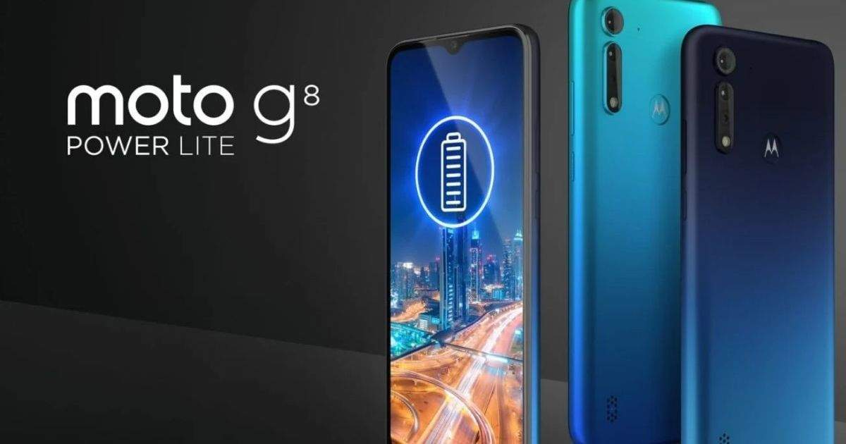 moto g8 power lite price: moto g8 power lite becomes expensive in india, learn new price - moto g8 power lite price hike in india now available at rs 9499