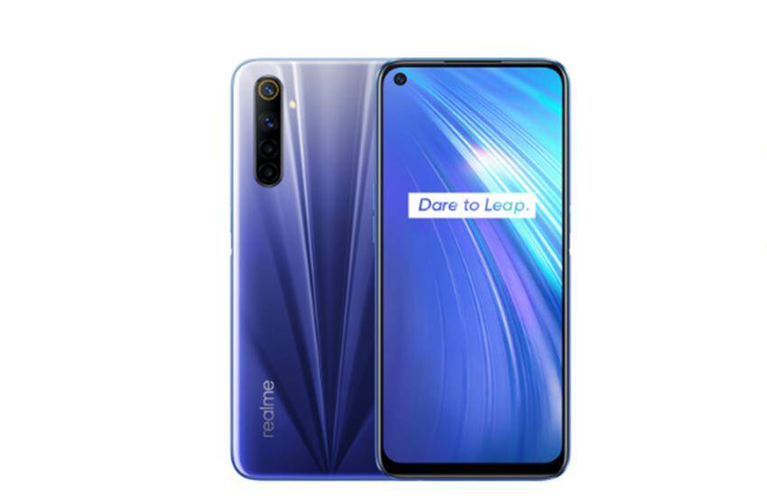 realme 6 6gb 64gb price in india, realme 6 new variant launched, know realme mobile price, best smartphones under 20000, flipkart - new variant of realme 6 with 64mp camera launched in india, know price