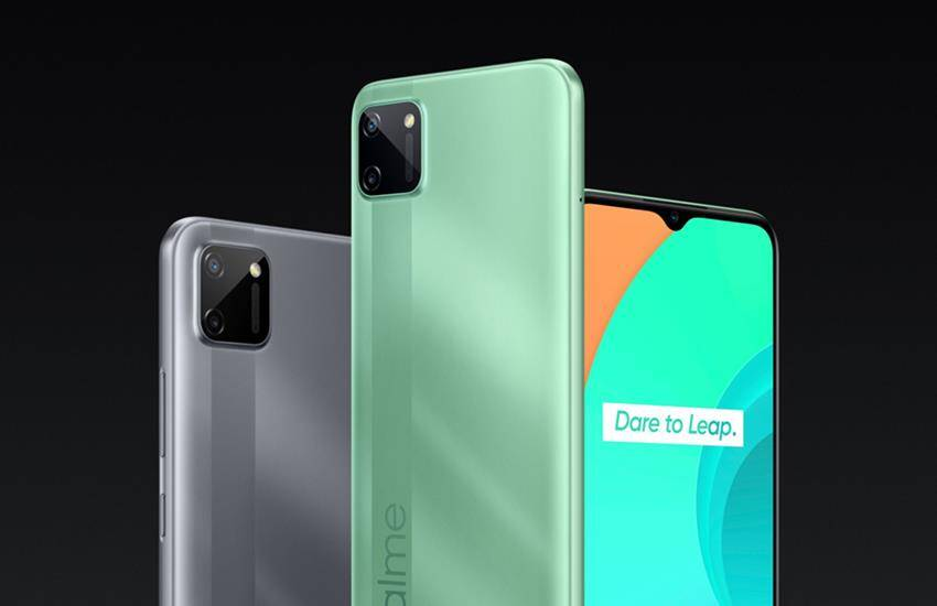realme c11 price, realme smartphone launched, know realme mobile price, realme c11 specs, flipkart sale date, best phones under 10000 - realme c11: budget smartphone launched with 5000 mAh battery