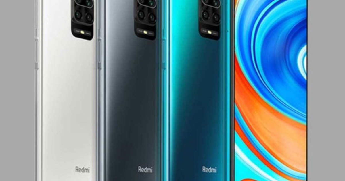 redmi note 9 pro max: sale of redmi note 9 pro max today, getting dhansoo offers - redmi note 9 pro max sale today know price and offers