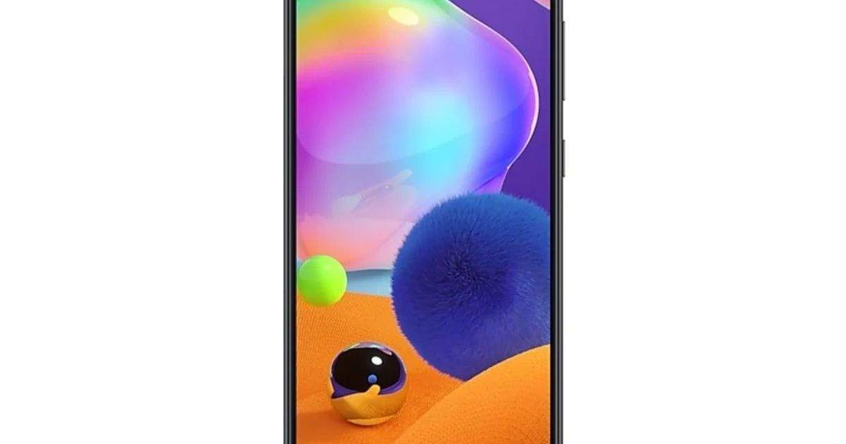 samsung galaxy a31 price in india: samsung galaxy a31 price reduced, know new price - samsung galaxy a31 price cut in india cashback offer announced