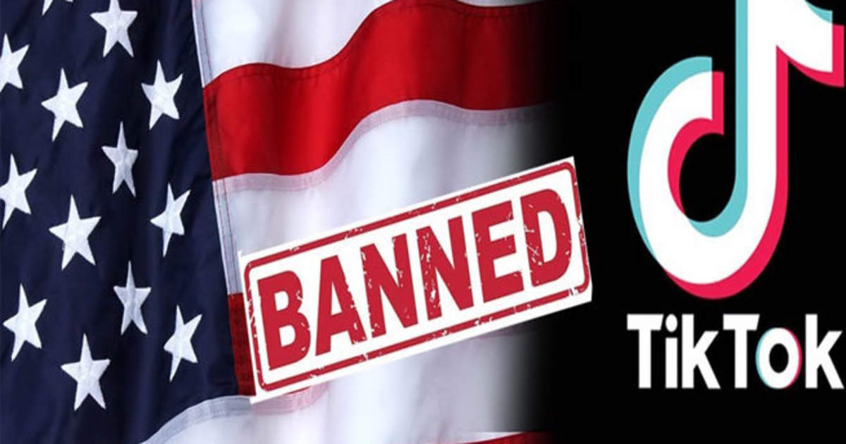 why america wants to ban tiktok: why america wants to ban tiktok, understand complete math - here is why america wants to ban tiktok