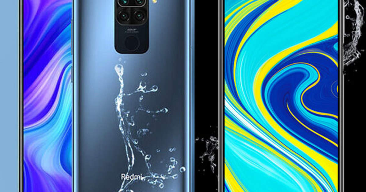 xiaomi redmi note 9: two smart phones of xiaomi, know who is strong - comparison between xiaomi redmi note 9 and xiaomi redmi note 9 pro