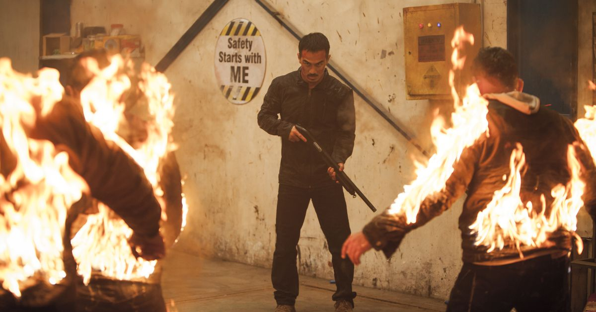 25 best action movies on Netflix, HBO, Hulu, and Amazon Prime (August 2020)