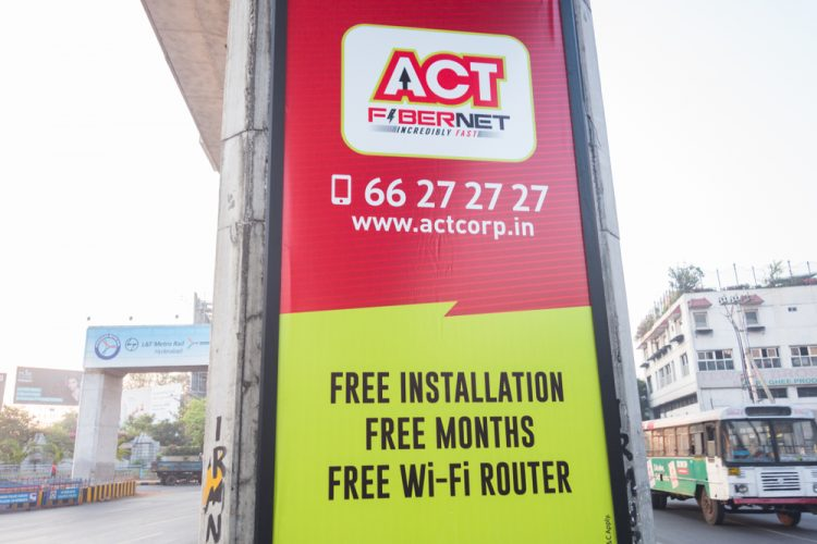 ACT Fibernet Could Have Revealed User's Email ID, Address Due to A Security Flaw