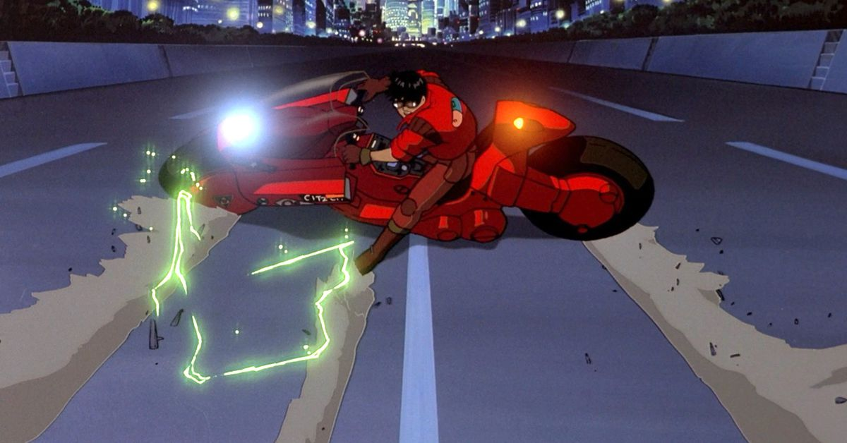 Akira, a Coens gem and 8 great movies now on Netflix, Hulu, HBO & Amazon