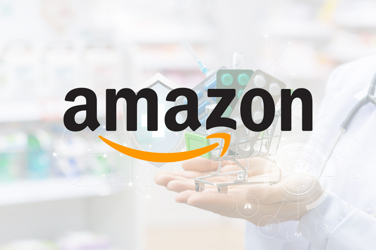 'Amazon Pharmacy' Online Drug Store to Soon Launch in India