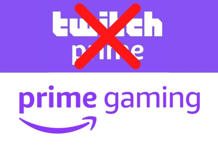 Amazon is Rebranding Twitch Prime to Prime Gaming