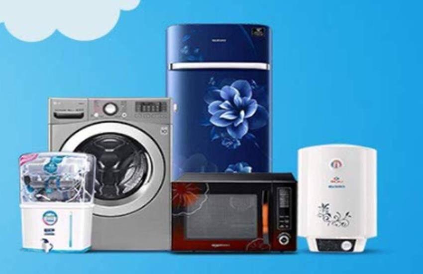 Amazon monsoon appliances sale customers get discounts on fridge, ac, other home appliances during amazon sale - amazon monsoon appliances sale