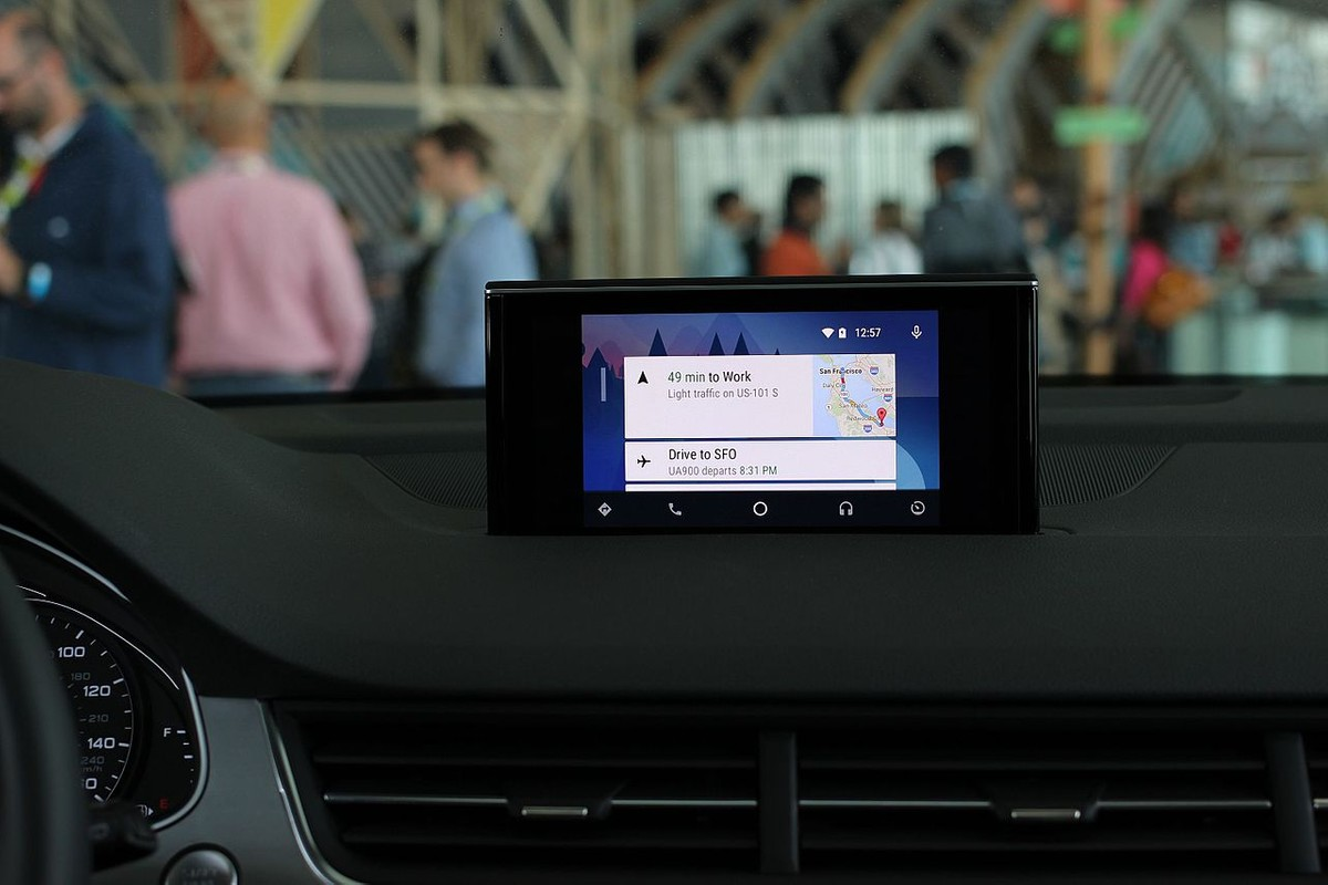 Android 11 will bring Android Auto wireless support for more phones