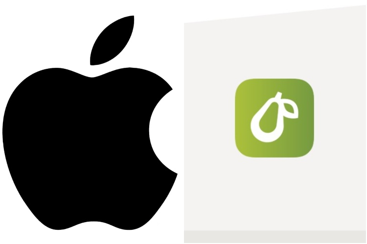"""Apple Files """"Opposition Notice"""" Against Company Using an Apple-Like Logo"""