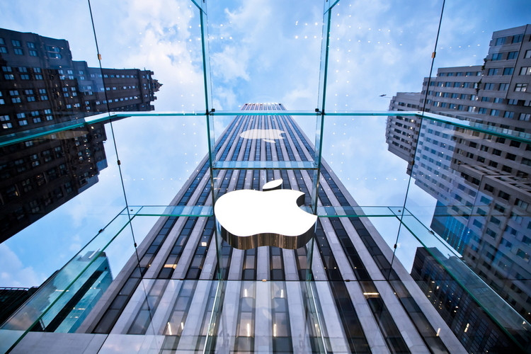 Apple is Now the World's Most Valuable Publicly-Traded Company
