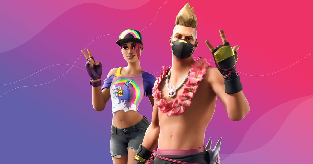 "Apple responds to Epic's Fortnite lawsuit, says Tim Sweeney asked for ""special deal"""