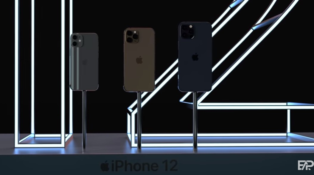 Apple to release iPhone 12 models in two phases