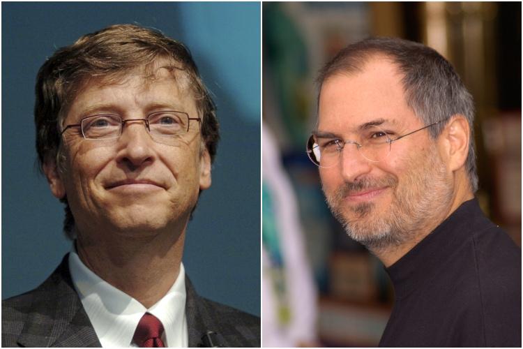Bill Gates About Steve Jobs