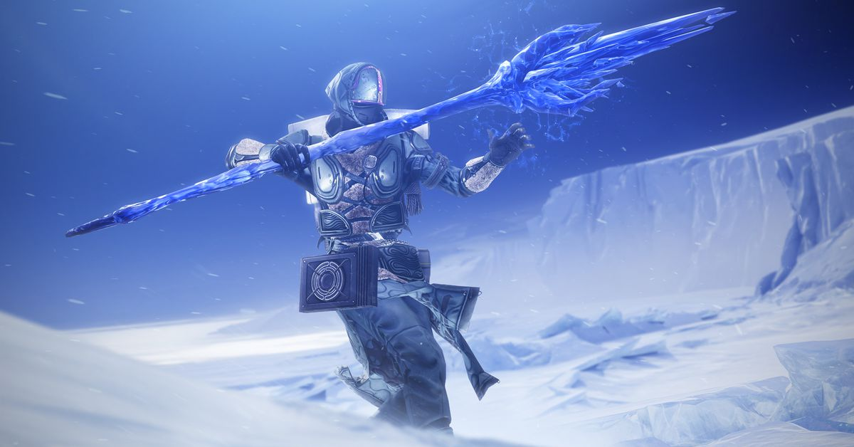 Breaking down Destiny 2's new Stasis subclasses