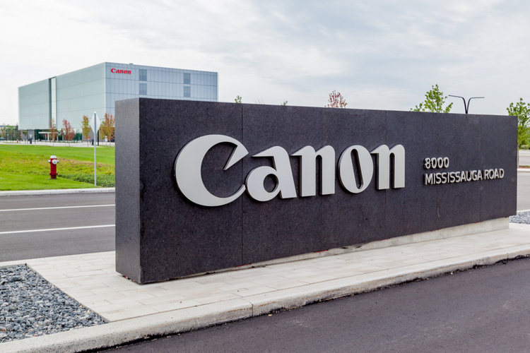 Canon Suffers Ransomware Attack; 10TB Data Allegedly Compromised