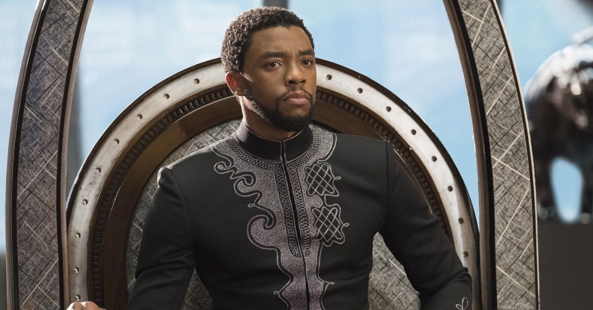 Chadwick Boseman dead at age 43 after fight with stage IV colon cancer