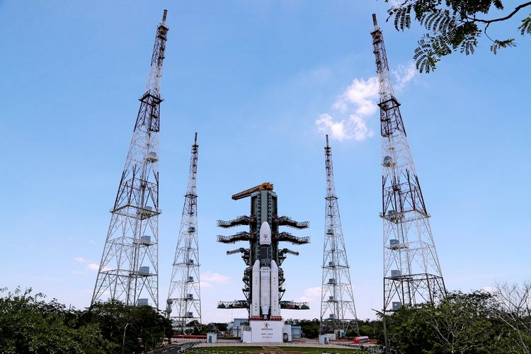 Chandrayaan-2 Completes 1-Year in Lunar Orbit; Can Function for 7 More Years: ISRO