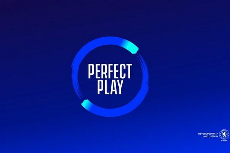 Chelsea FC's Football-Training App Lets You Train Like Chelsea Stars