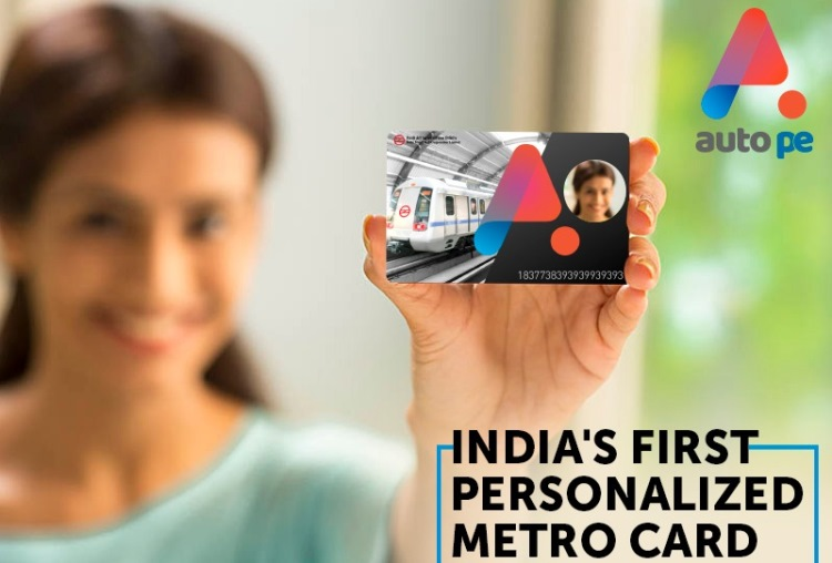 Delhi Metro Introduces New Smart Card with Auto-Recharge Feature