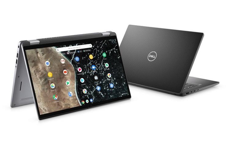 Dell Launches Latitude 7410 Chromebook Enterprise at $1,299