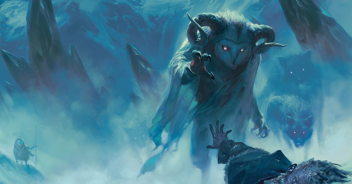 Dungeons & Dragons Celebration: How to take part in the biggest D&D game ever