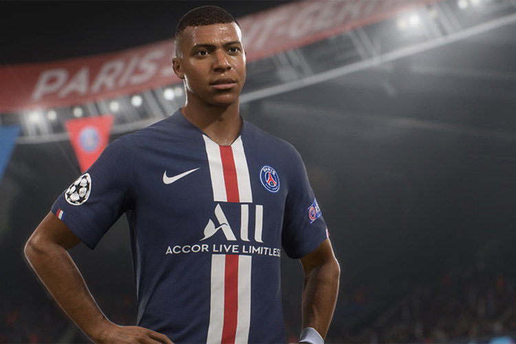 "EA Removes Two Celebrations From FIFA 21 to Negate ""Toxic Behaviours"""