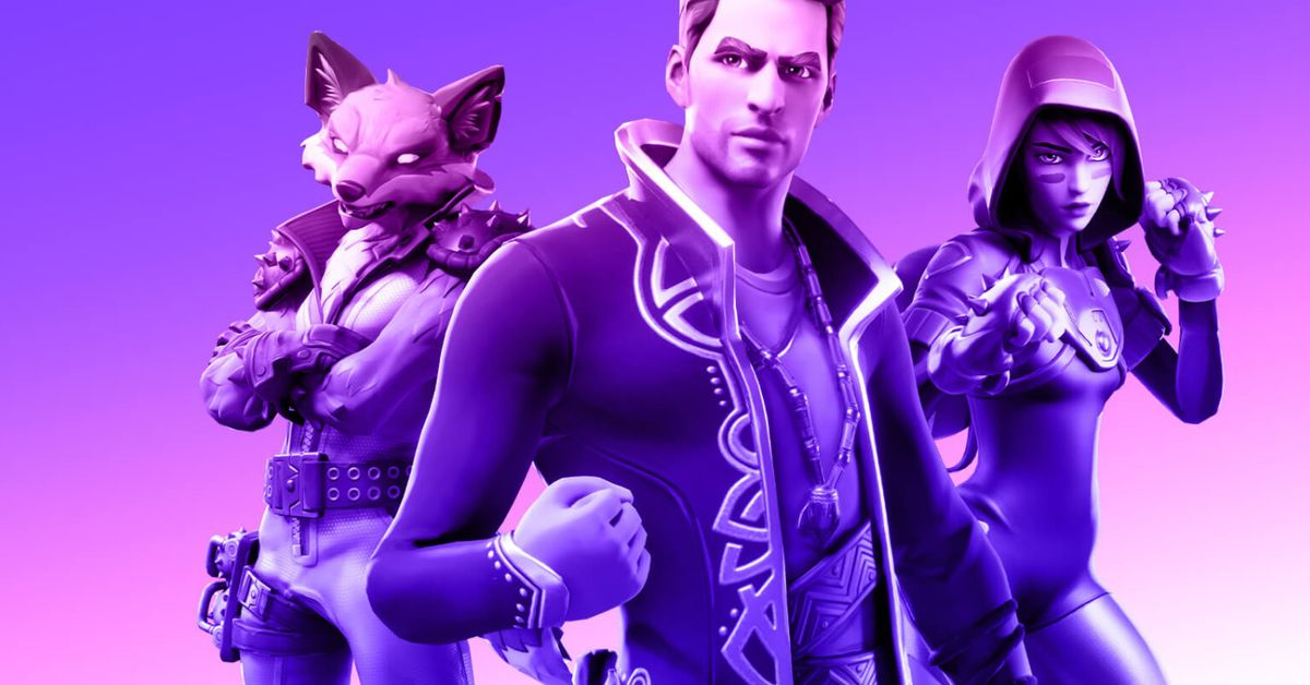 Fortnite is still playable on iOS, just not on the App Store