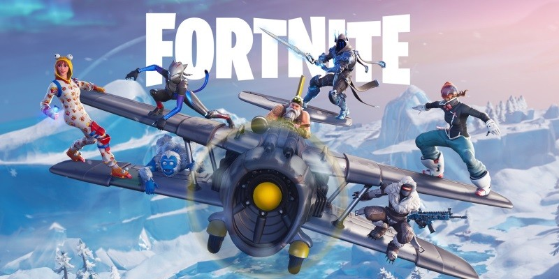 Fortnite removed from App Store, Play Store; Epic is suing both