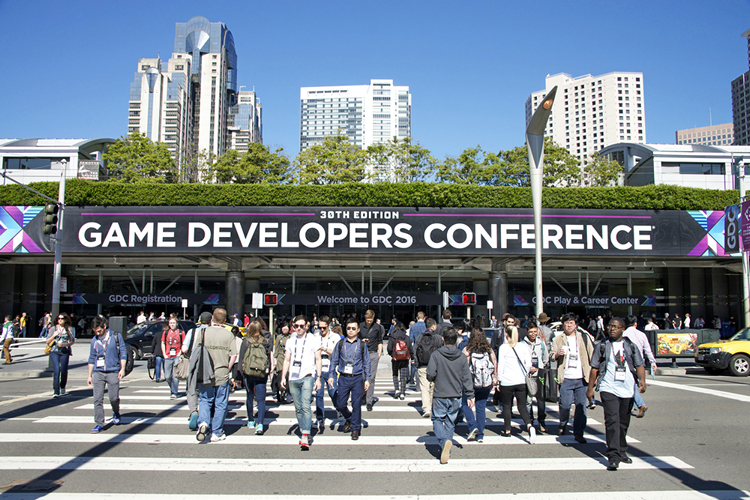 GDC 2021 to be Held on Schedule as a 'Hybrid' Event Next July