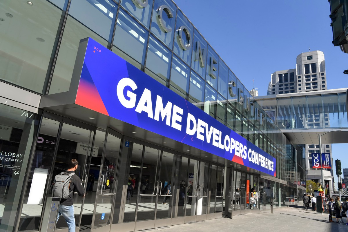 Game Developers Conference 2021 to happen as a hybrid event in July