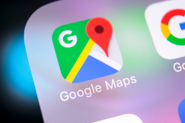 Google Maps Improves Saved Places with New Sections