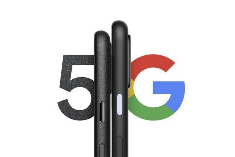 Google Officially Teases Pixel 4a (5G) and Pixel 5