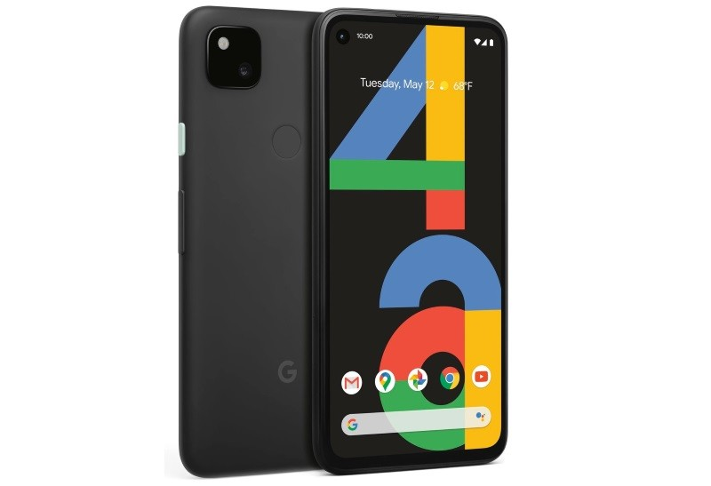 Google Pixel 4a is finally official with SD 730, OLED display, Android 10 for $349