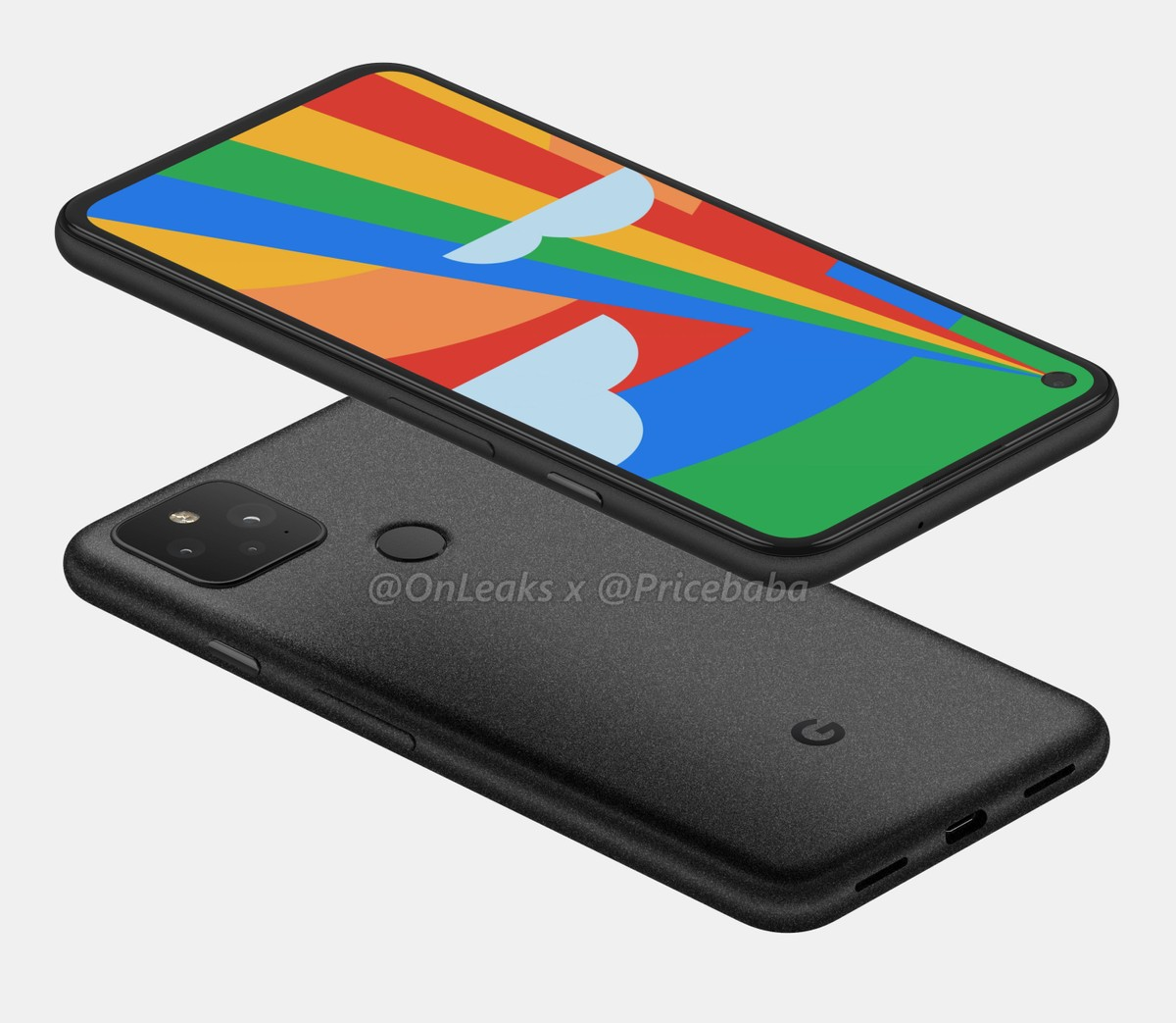 Google Pixel 5 renders, specifications, and everything you want to know before launch