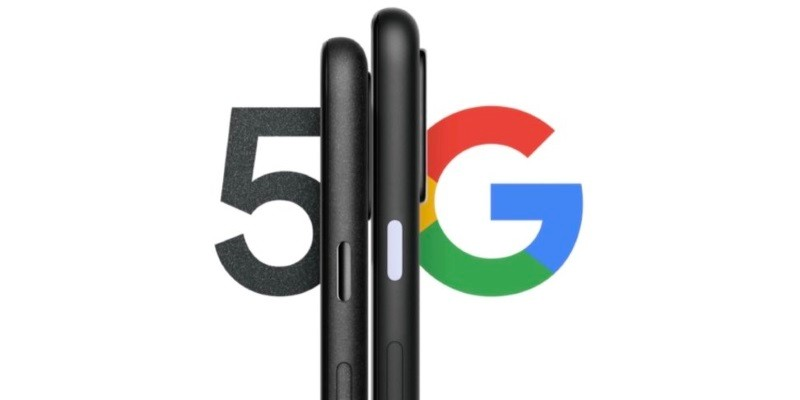 Google's Pixel 5G lineup poster leaks, shows Pixel 5 and Pixel 4a