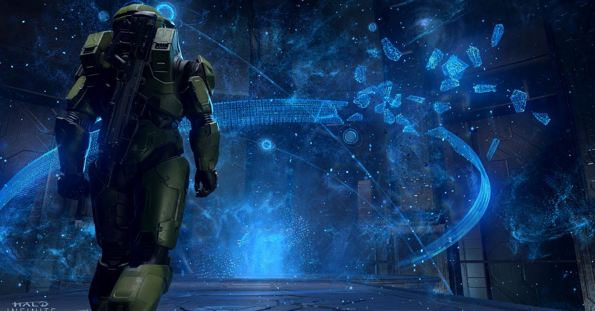 Halo Infinite will be free-to-play, 343 Industries confirms the leak