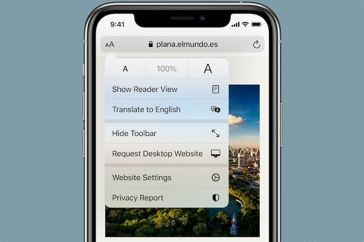 How to Translate Webpages in Safari on iPhone and iPad