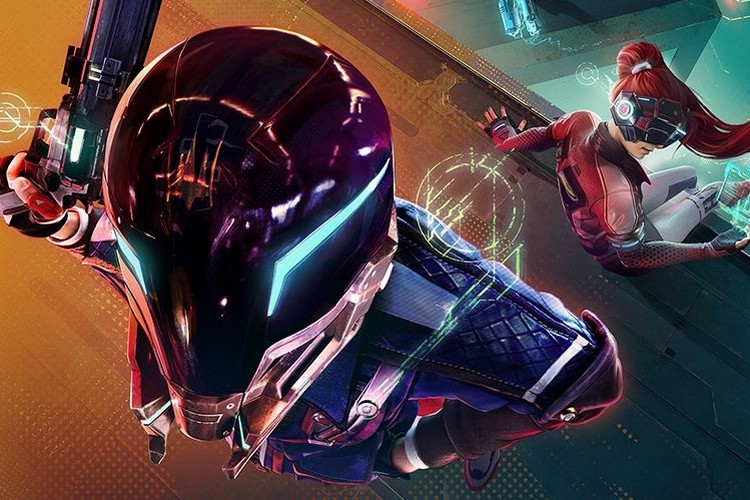 Hyper Scape is Coming to Xbox One and PS4 With Season of Battle Pass