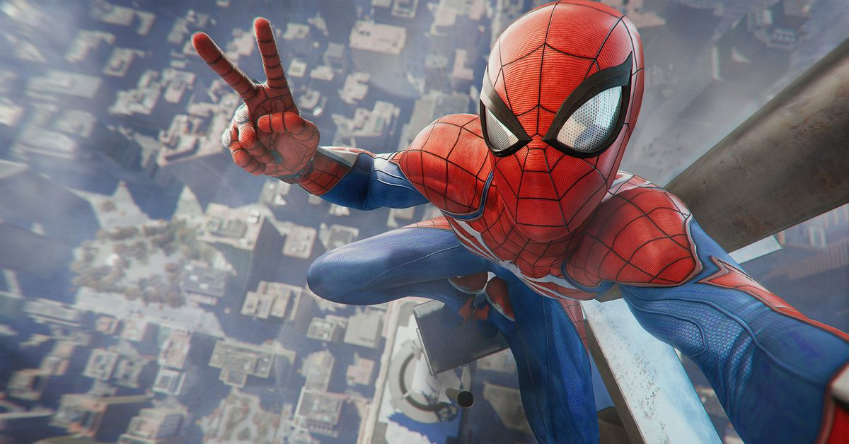 I like Marvel's Avengers, but its Spider-Man problem bums me out