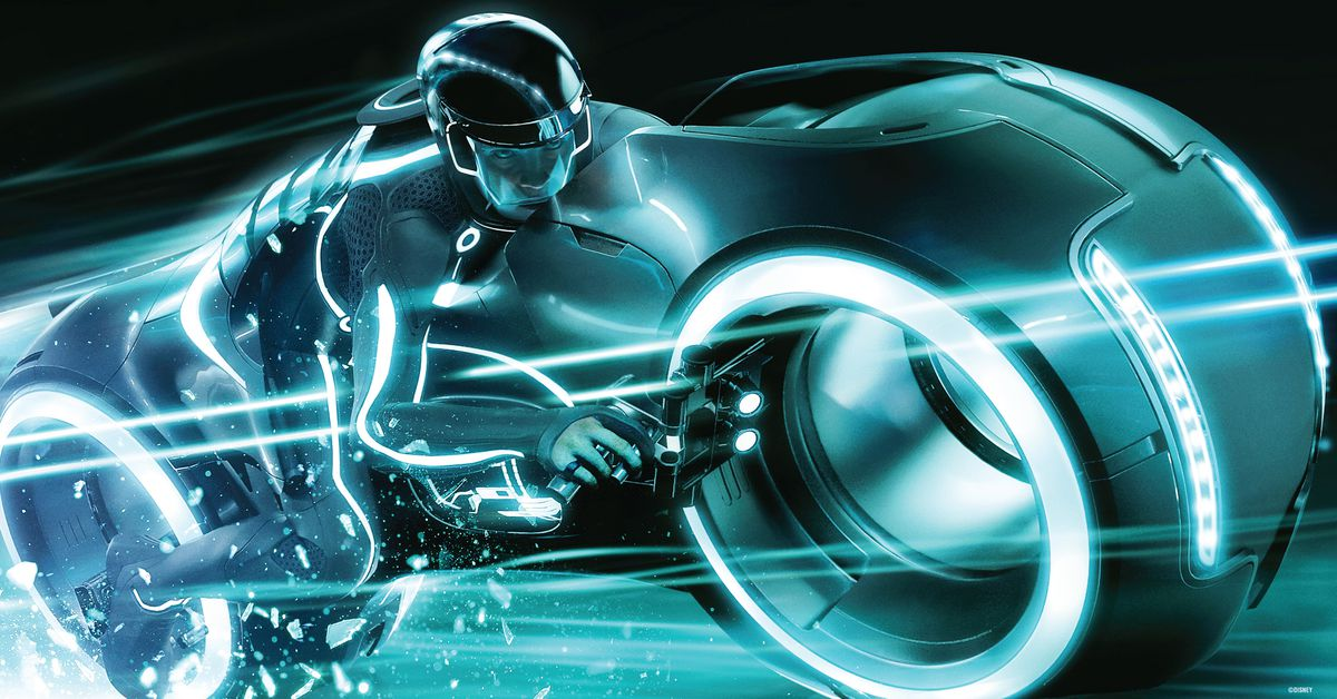 Jared Leto's Tron 3 movie finds a major director