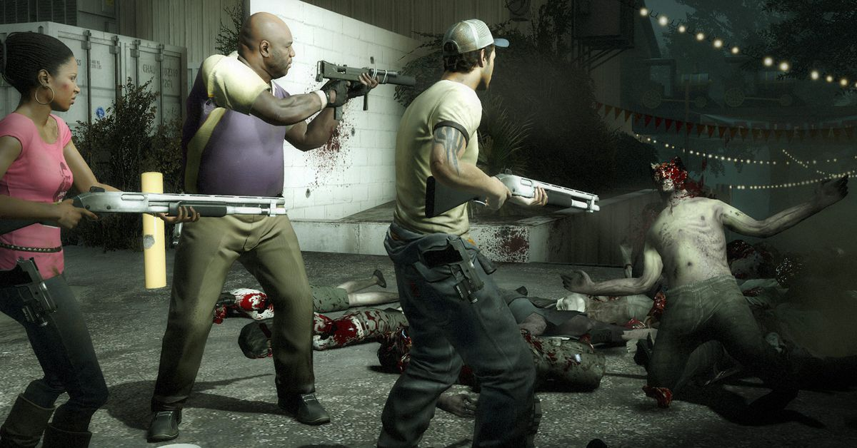 Left 4 Dead 2 is getting an update, The Last Stand, made by the community