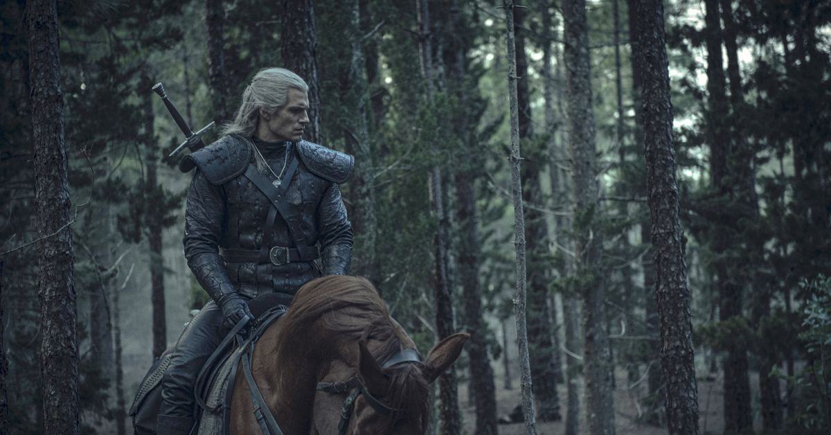 Making The Witcher gives fans a behind-the-scenes look at the Netflix series