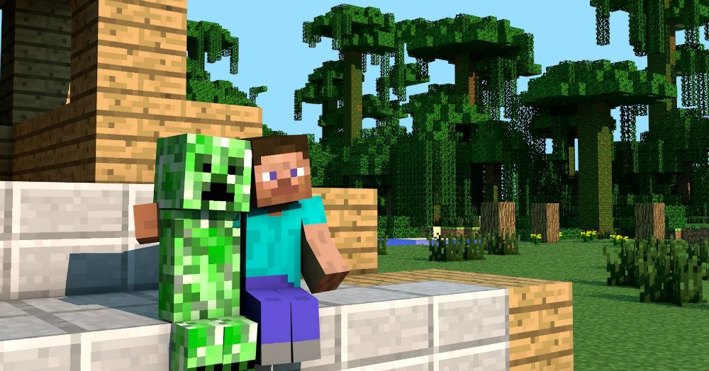 Minecraft: How to play with friends on other platforms using cross-play
