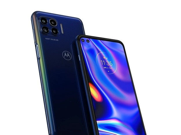 Motorola One 5G with Snapdragon 765G SoC, 90Hz display launched for under $500